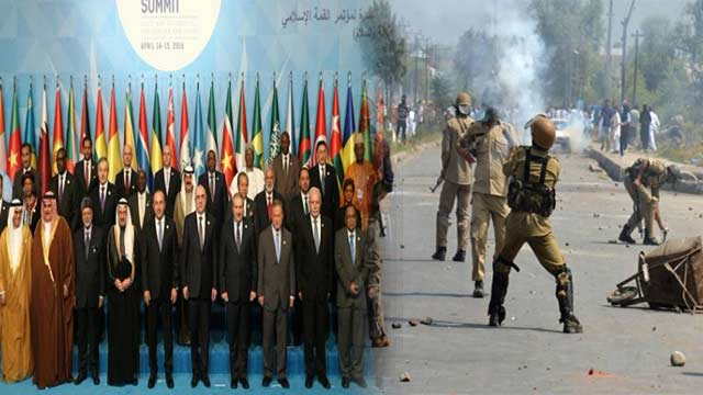 Kashmir Issue: OIC to Hold Emergency Meeting Today