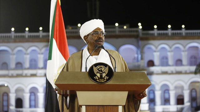 State of Emergency Declared in Sudan