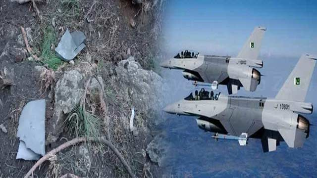 Indian Jets Scrambled Back After PAF's Immediate Response