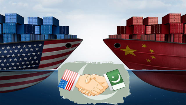Pakistan to Boost Food Product Exports in US-China Trade War