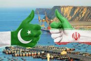Iran Ready to be Part of CPEC