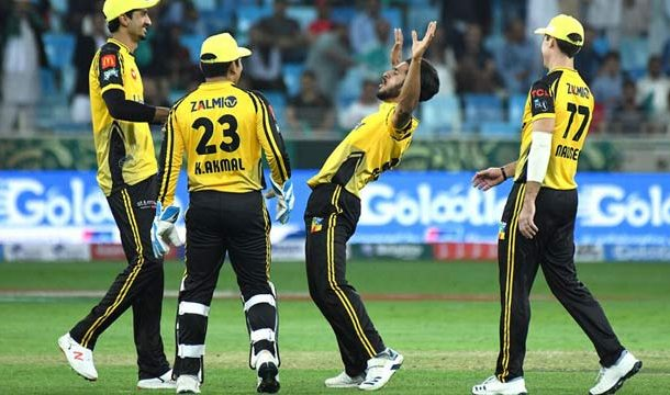 Hasan Ali will Miss 1st Eliminator: Wahab Riaz