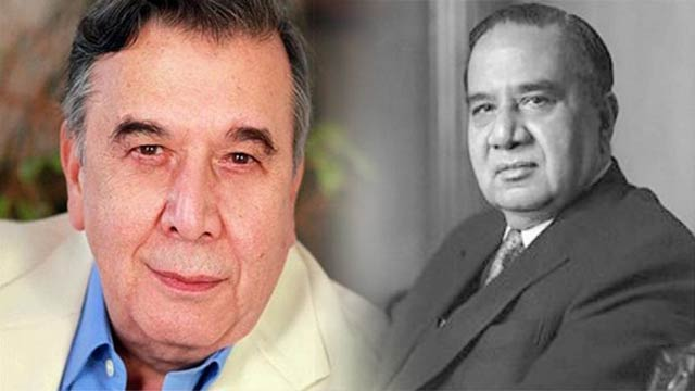Son of Ex-Pakistani PM Passes Away in London