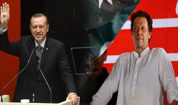 Turkish President to Visit Pakistan Next Month