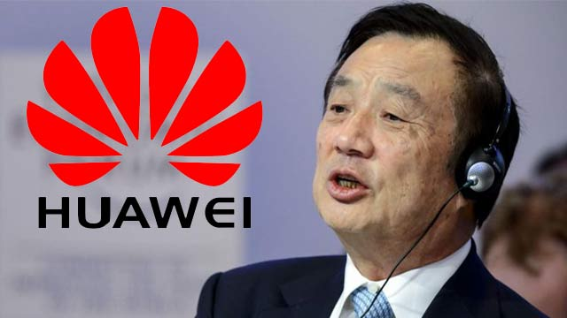 US Cannot Crush Huawei : Ren Zhengfei