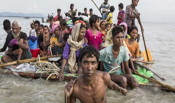 UNICEF Appeals $152 Million for Rohingya Refugees' Support