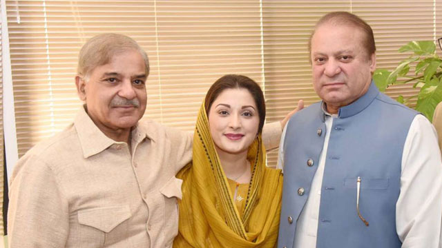 Will The Sharif Family Gets Another Deal?