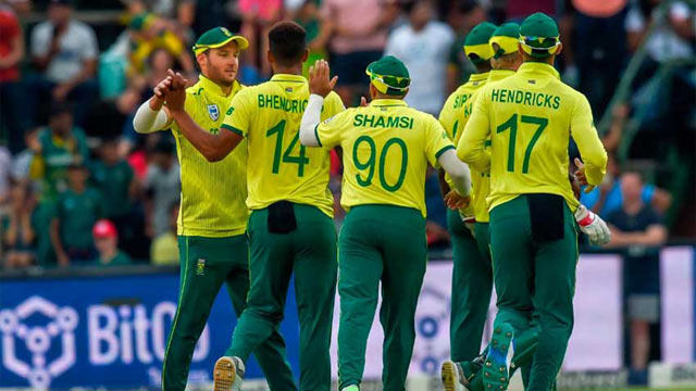 Pak vs SA: South Africa Claims Victory in T20I Series