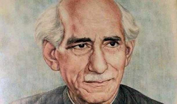 Death Anniversary of Sufi Ghulam Tabassum Observed Today