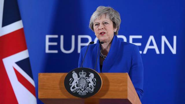 Brexit Deal: PM May Needs More Time to Negotiate With EU