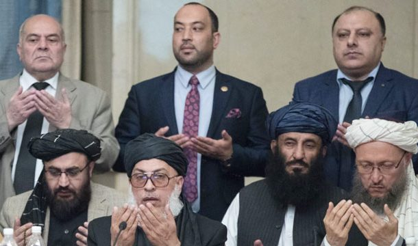 US-Taliban's Planned Meeting in Pakistan Cancelled