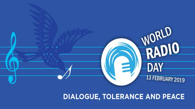 World Radio Day is Being Celebrated Today