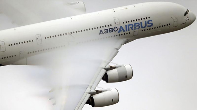Airbus Abandoned its Dream Super jumbo A-380 Jet