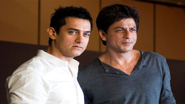 Five Blockbusters Films Aamir Khan Rejected and Handed Out To Shah Rukh Khan