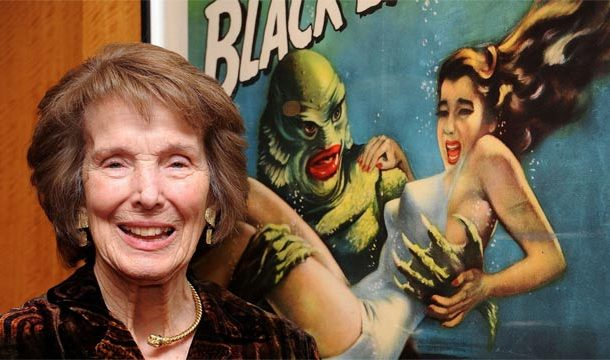 Julie Adams: The Star From Black Lagoon Expires