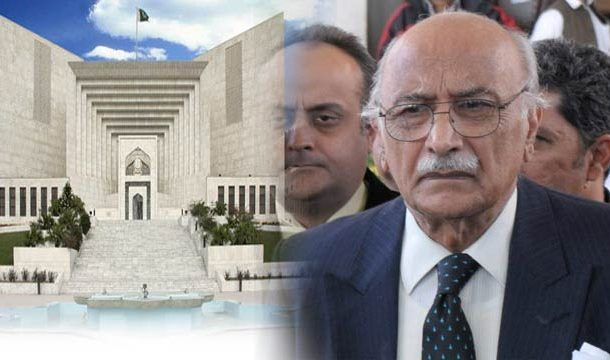 Asghar Khan Case: SC Orders to Complete Inquiry Within Four-Week