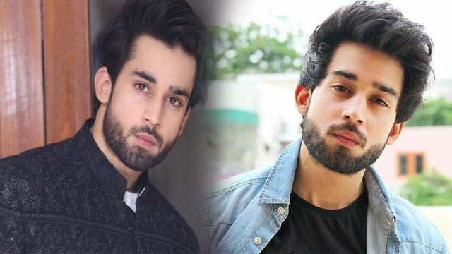 Bilal Abbas to Play Role of Navy Officer in Upcoming Telefilm