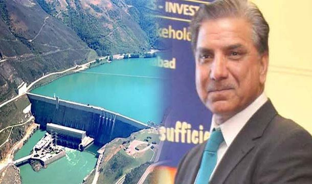 Time for Completion of Dam Reduced to 5 Years: WAPDA Chairman