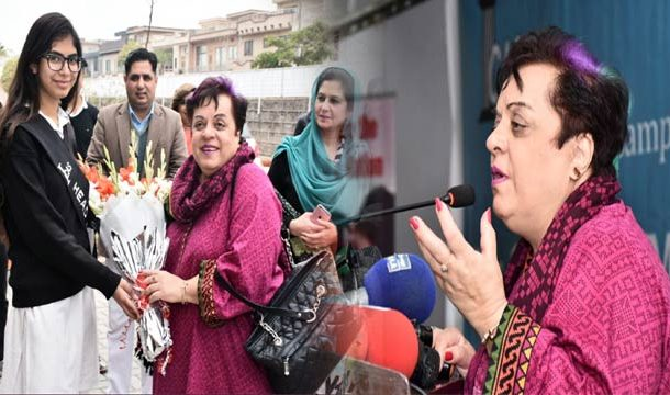 Awareness Campaign Against Child Abuse Lunched in Pakistan