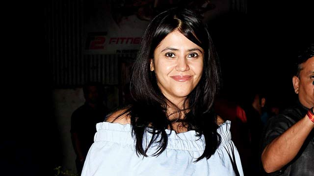 Ekta Kapoor Feeling Blessed to Become Mother