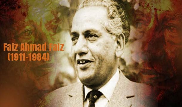 Revolutionary Poet Faiz Ahmed Faiz Remembered on His Birth Anniversary