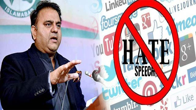 Govt to Launch Crackdown Against Hate Speech on Social Media in Next Few Weeks: Chaudhry
