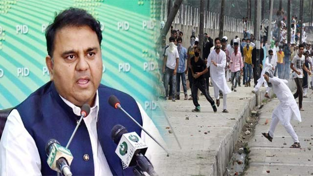 India Will Have To Solve Kashmir Issue: Fawad