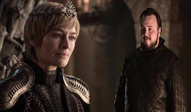 New Pictures of Game of Thrones Final Season Released