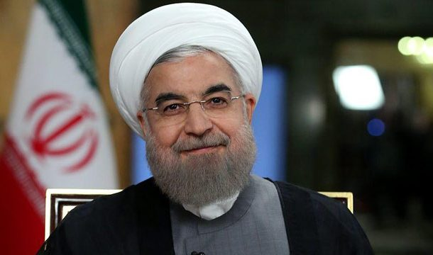 Iran Ready to Improve Ties With Middle East: Rouhani