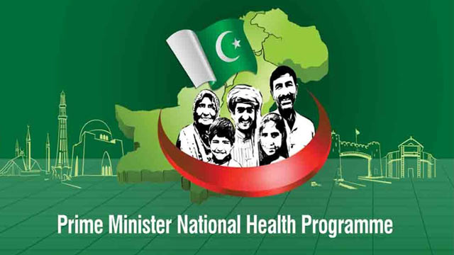 First Phase of Health Card Scheme Being Launched Today