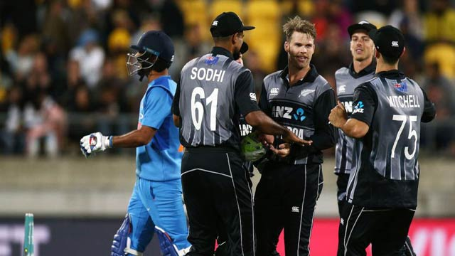 India Faced Worst Ever T20 Defeat