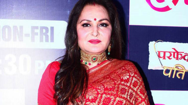 MeToo Movement Being Misused at Lot of Places: Jaya Prada