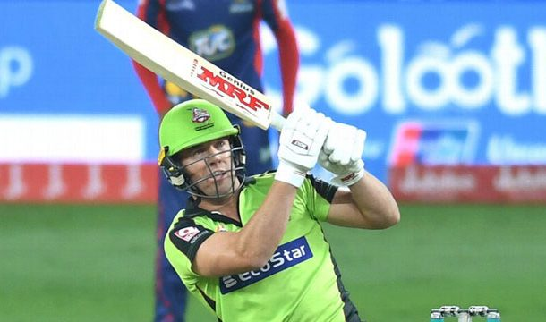 PSL: Qalandars Stuns Sultans in a Thrilling Match