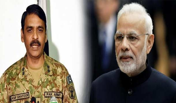 Will Surprise You, Get Ready for Our Surprise : Pakistan Warns India