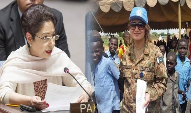 UN Peacekeeping Operations: Pakistan Boosts Female Participation Up to 15 Percent
