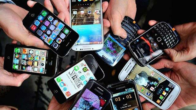 Mobile Imports Decrease by 7.11pc in Current Fiscal Year