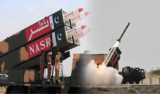 Pakistan Conducts Another Successful Launch of Ballistic Missile