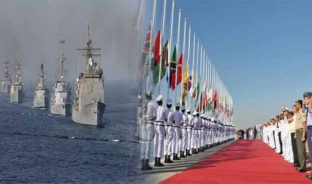 Pakistan to Host International Naval Aman Exercise From Today