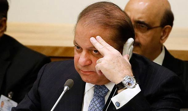 Nawaz Sharif Didn't Suffer Cardiac Complications: Medical Reports