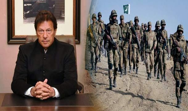 Pak Army Authorised to Respond Against Any Indian Aggression