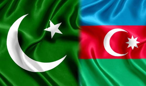 Pakistan & Azerbaijan Hold 2nd Round of Bilateral Political Consultations