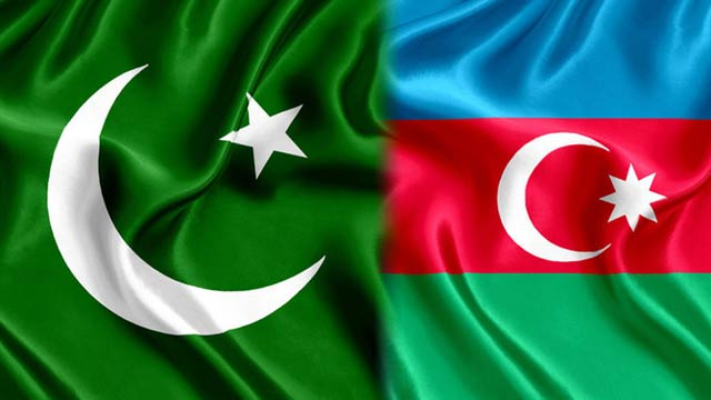 Pakistan, Azerbaijan Likely to Sign Commercial Agreement