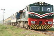Special Trains to Run on Eid-ul-Adha: Pakistan Railways