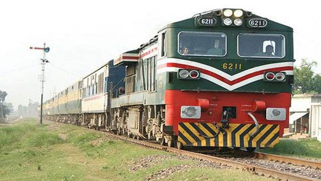Rs20 Million Free of Cost Railway Tickets Issued to Senior Citizens