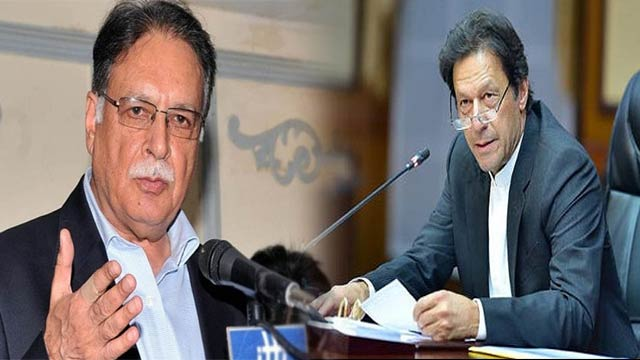 PML-N Leader Rejects Rumors of Deal Between Nawaz, Government