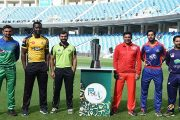 PSL Franchises Lauded PCB for Establishing Independent PSL Department