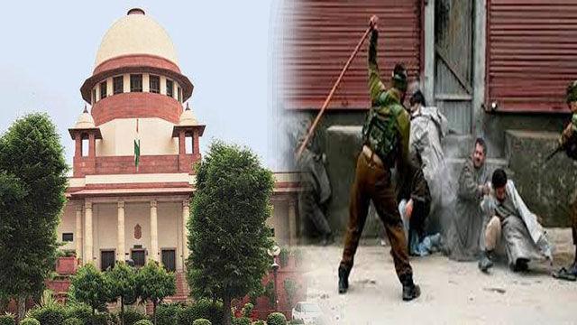 Pulwama Attack: Indian SC Issues Protection Orders for Kashmiris