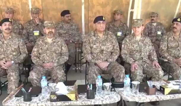 There Isn't Anything More Sacred Than Defending Motherland: COAS