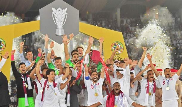 Qatar Wins Asian Cup For the First Time