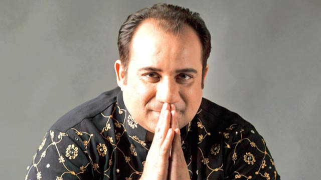 Rahat Fateh Ali Khan Denies Currency Smuggling in India